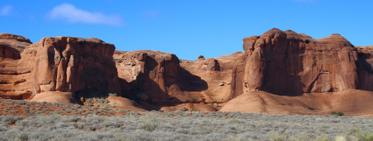 Arches National Park in ONE Day