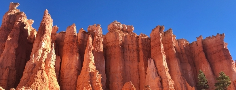 10 Inspiring Photos of Bryce Canyon National Park in Utah that will make you add it to your travel bucket list!