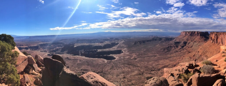 How to Spend One Awesome Day in Canyonlands National Park