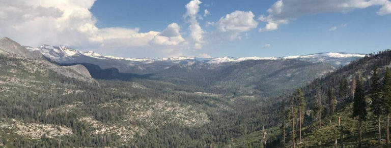 Yosemite National Park: Your ULTIMATE Guide on How to Get There and Where to Stay Near Yosemite Valley
