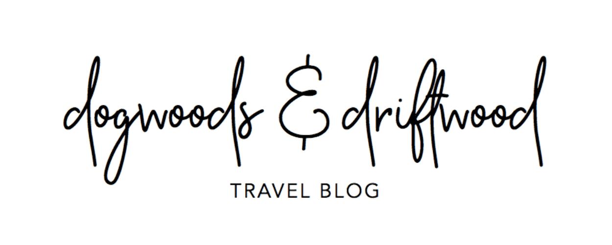 Dogwoods & Driftwood
