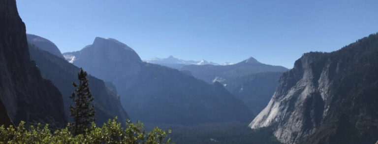 Best Hikes in Yosemite: Your Ultimate Guide to the Park's Most Stunning Views
