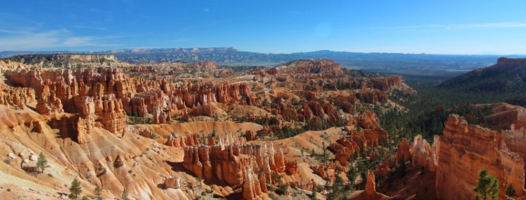 How to See Bryce Canyon in One Day [Hike Among the Hoodoos & See 13+ Viewpoints]