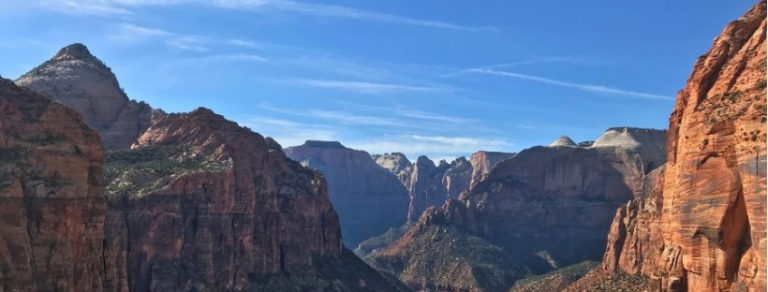 10 Best Things to Do in Zion National Park