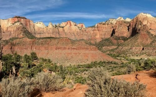 best of utah national parks, utah mighty five road trip