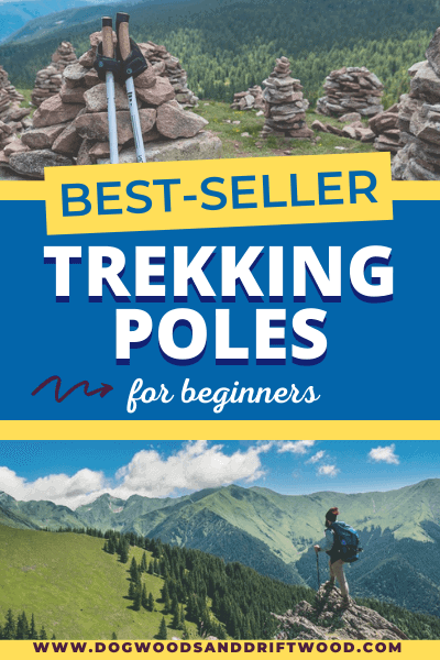 best-seller trekking poles