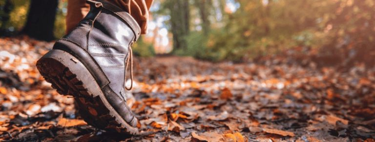 Hiking for Fitness: 5 Reasons Why Hiking is the Perfect Exercise