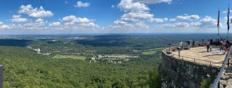 What is Rock City in Chattanooga & 6 Reasons You Should Visit